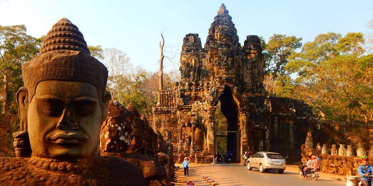 angkor vat temple cambodia beauty of siem reap dicas